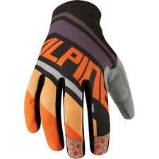 Madison Alpine Men's MTB Mountain Bike Cycle Cycling Full Finger Gloves