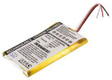 Battery suitable for Apple iPOD Nano 2GB, iPOD Nano 4GB, iPOD Nano