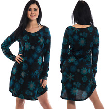 INNOCENT FLOWER ROUNDS WINTER DRESS