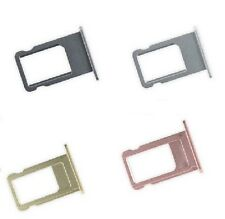Replacement Sim Card Holder Tray For  Iphone 6 plus