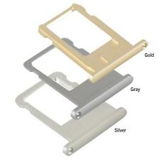 Replacement Sim Card Holder Tray For  Iphone 6s  plus