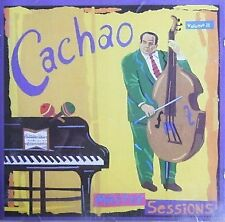 Cachao : Master Sessions Vol. 2 CD