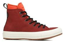 Donna Converse Chuck Taylor All Star Ii Hi Shield Canvas Boot W Sneakers Rosso -