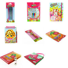 Shopkins Stationary (Assorted)