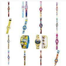 Disney and Character Watches (Assorted)