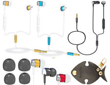 SP36 AI Smart Earphones Microphone Volume Control For Samsung Galaxy A3 A5 A7 S6
