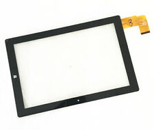 Front Outer Touch Screen Digitizer Glass Replacement For Chuwi Hi10 CW1515 10.1""