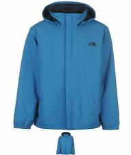 SPORTIVO The North Face Resolve Insulated Jacket Mens Royal