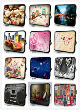 """10"""" Universal TABLET CASE BAG Sleeve Pouch for AMAZON Fire HD 10.1"""" Tablet"""