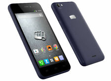 Premium Tempered Glass Guard Screen Protector for Micromax Canvas Pep Q371