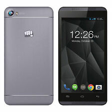 Premium Tempered Glass Guard Screen Protector for Micromax Canvas Fire 4 A107