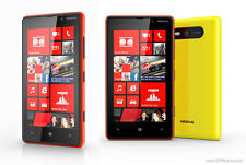 Premium Tempered Glass Guard Screen Protector for Nokia Lumia 820 in Box Packing