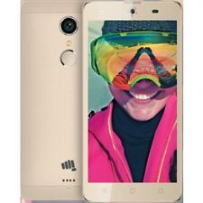 Premium Tempered Glass Guard Screen Protector for Micromax Canvas Selfie 4 Q349