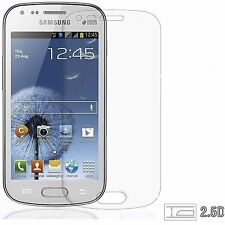 Premium Tempered Glass Guard Screen Protector Samsung Galaxy S DUOS 2 S7562