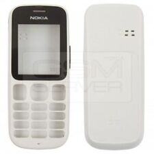 New High Quality Nokia 101 N101 (White/Black) Full Housing Body Panel Faceplate