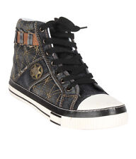 Greentree Mens Canvas Shoes Mens Boot Sneaker Shoes MFS49