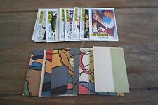 A&BC Huck Finn Cards1968 (Hanna Barbera Version) - VGC! Pick The Cards You Need!