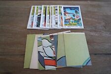 A&BC Huck Finn Cards1968 (Ilami Version) - VGC! Pick The Cards You Need!