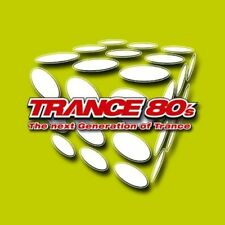 Various Artists : Trance 80S Vol. 3 CD