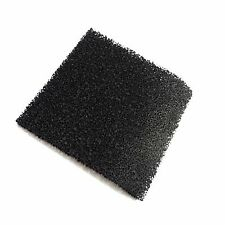 Universal Soldering Carbon Air Filter Sponge Activated Smoke Absorber