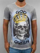 Red Bridge Homme Hauts / T-Shirt God Save The Queen