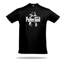 Pokergod Texas Holdem Bluff  Poker Player und Designer T-Shirt von Wizuals