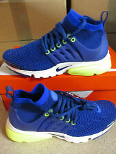 Nike Femmes air presto flyknit Ultra BASKET COURSE 835738 401 CHAUSSURES