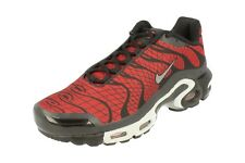 Nike Air Max Plus Mens Running Trainers 852630 007 Sneakers Shoes