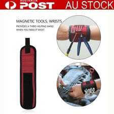 Magnetic Wrist Support Band with Strong Magnets for Holding Screws Nail XH
