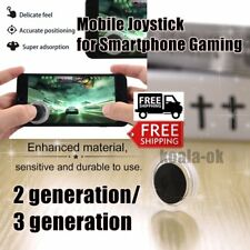 Mobile Joystick for Smartphone Gaming Suction Cup Touch Screen Arcade Games L1