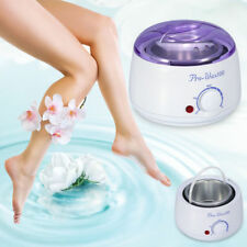 110V&220V Salon Spa Hair Removal body spa Hot Wax Warmer Heater Pot Machine HXH
