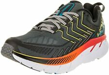 Scarpe Running HOKA ONE ONE CLIFTON 4 Castelrock / Atomic Blue