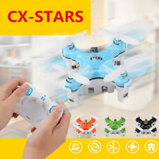 CX-STARS 4CH 4 Axis Mini RC Quadcopter Drone Remote Control Helicopter Spielzeug