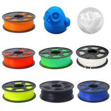 3D Printer Filament 1kg 2.2lb 3mm ABS Plastic for MakerBot RepRap Mendel U7T0