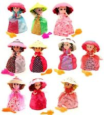 Cupcake Surprise Dolls BRAND NEW ***HOT SELLER*** NEW SERIES WAVE 2