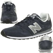 NEW BALANCE ml373nay Classic Baskets Chaussures Homme Bleu 373