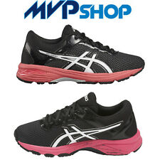 SCARPE RUNNING JUNIOR ASICS GT 1000-6 GS C740N-9501