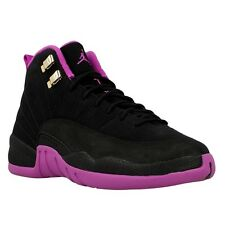 NIKE AIR JORDAN 12 RETRO KINGS  510815 018/ SCHWARZ / SNEAKER / LEGEND