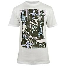 DC Tee-shirt marylin monroe photo haut pour homme blanc