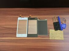 New Touch Screen Digitizer Glass + LCD Replacement For Huawei Ascend Y300 +Tools