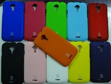 MICROMAX CANVAS MAGNUS A117 RUBBERISED MULTI COLOR CAPDASE CASE HARD BACK CASE