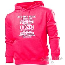 The Story Of My Life I Take Her Home To Keep Her Warm Hoodie Men Women Kids