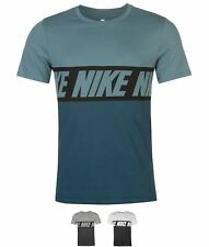 FASHION Nike AV15 Repeat T Shirt Mens Green