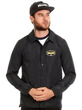 Volcom Black Brews - Coach Jacket