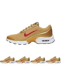 FASHIONS Nike Womens Air Max Jewell Metallic Gold Qs Trainers Metallic Gold/Met