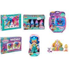 Shimmer & Shine Toys (Assorted)