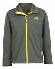 The North Face Abrigo Suaves De Hombre M Apex Bunker Chaqueta