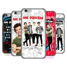 OFFICIAL ONE DIRECTION 1D FAN POSTERS HARD BACK CASE FOR APPLE iPHONE PHONES