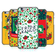 OFFICIAL FRIDA KAHLO ICONS HARD BACK CASE FOR APPLE iPHONE PHONES