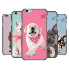 OFFICIAL STUDIO PETS CLASSIC HARD BACK CASE FOR APPLE iPHONE PHONES